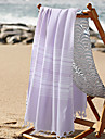 Stilul proaspăt Prosop de Baie,Cu Dungi Calitate superioară Bumbac pur Prosop