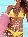 Pentru femei Bikini Mată Halter
