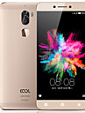 "LeTV LeEco Coolpad Cool1 5.5 "" 4G smarttelefon ( 4GB + 32GB 13 MP + 13 MP Qualcomm Snapdragon 652 4060mAh)"