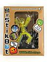 Robotar Stikbot Leksaker Originella Kreativ 1pcs Bitar Barn Vuxna Present