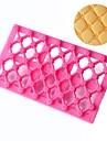 Instrumente de coacere Plastice Instrumentul de coacere / Nuntă / Anul Nou Tort / Biscuiți / tort Materiale pentru torturi 1 buc