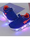 Băieți Pantofi Tul Toamnă Confortabili Adidași pentru Albastru / Roz