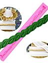 Instrumente de coacere silicagel Instrumentul de coacere / Gril pe Kamado / ziua îndragostiților Tort / Cupcake / tort Materiale pentru torturi