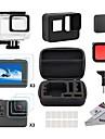 1 pcs 액션 카메라 / 스포츠 카메라 야외 에 대한 액션 카메라 고 프로 6 Gopro 5 산악 자전거 다이빙 파도타기 PC 혼합 재료