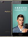 "NUBIA M2 Lite 5.5inch "" Smartphone 4G (3GB + 64GB 13MP MediaTek MT6750 3000mAh)"