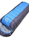 Sac de couchage Rectangulaire Duvet 10°C Portable Etanche Pliable Scelle 180X30 Randonnee Camping Voyage Exterieur Interieur Simple