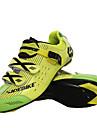 SIDEBIKE J050179 003 Homme Chaussures de Velo de Route Fibre de nylon et de carbonne Cyclisme / Velo Antiderapant, Ultra leger (UL),
