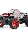 RC Car 20402 4 Canal 2.4G Monster Truck Bigfoot 1:20 Motor electric cu Perii 40 km/h KM / H