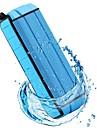IP65 Rezistent la apă Bluetooth 4.0 3.5mm AUX Boxe de Bibliotecă Auriu Trifoi Negru Albastru
