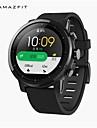 Smart Klocka Android 4.4 / iOS Vattentät / Smart touch / Kamera Fjärrkontroll / Sleeptracker / Alarmklocka / Bluetooth 4,2 / OLED