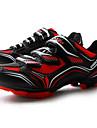 Tiebao® Homme Chaussures de Velo de Montagne Fibre de nylon et de carbonne Cyclisme / Velo Antiderapant, Vestimentaire, Respirabilite