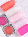 5 pcs Sets d\'Outil Artistique / retro Nail Art Design / Conseils d\'art des ongles Multi-teintes Soiree / Anniversaire / Quotidien