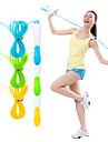 Corde a sauter Exercice & Fitness sauteur / Aide a Perdre du Poids / Durable Plastique / PVC