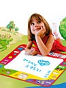 Desen Toy SUV Temă Clasică Dreptunghiular Vopsire Model nou Reșină Toate Copii Cadou 1pcs