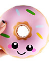 LT.Squishies Klämleksaker / Stresslindrande leksaker Donuts Office Desk Leksaker / Dekompressionsleksaker / 1pcs Barn Alla Present