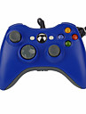 Bekabeld Gamecontroller Voor Xbox 360 ,  Gamecontroller ABS 1 pcs eenheid