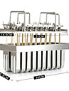 Instrumente de coacere Oțel inoxidabil Reparații Pentru Ice Cream Instrumente de desert 1 buc