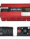 XUYUAN Μοτοσυκλέτα / Αυτοκίνητο Μετατροπέας ισχύος DC 12V-AC 110V 100-110 V 1000 W Για Universal / Μοτοσικλέτες