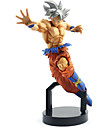 Anime Action Figures Inspired by Dragon Ball Son Goku PVC(PolyVinyl Chloride) 20 cm CM Model Toys Doll Toy