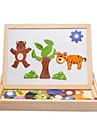 Brinquedo de Leitura SUV Letra Novo Design De madeira Infantil Criancas Todos Para Meninos Para Meninas Brinquedos Dom 1 pcs