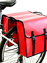 25 L Väska till pakethållaren / Cykelväska Väskor till pakethållaren Vattentät Regnsäker Fuktighetsskyddad Cykelväska pvc Cykelväska Pyöräilylaukku Cykling Utomhusträning