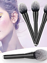Professional Makeup Buersten Rouge Pinsel 1 Stueck Professionell Kuenstliches Haar Aluminium zum