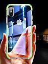 Maska Pentru Apple iPhone XR / iPhone XS Max Anti Șoc / Transparent Capac Spate Mată Moale TPU pentru iPhone XS / iPhone XR / iPhone XS Max