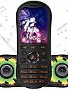 "SERVO Karaoke Cell phone SERVO K8, Power Bank "" Celular ( Other + Outro 1 mp / 0.1 mp / Lanterna Outro 5800 mAh mAh )"