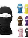 Balaclava Pollution Protection Mask Army Green Pink Grey Winter Thermal / Warm Windproof Breathable Ski / Snowboard Camping / Hiking / Caving Bike / Cycling Men\'s Women\'s Polyester Spandex