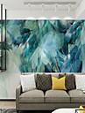 ταπετσαρία / Τοιχογραφία Καμβάς Κάλυψης τοίχων - κόλλα που απαιτείται Art Deco / Μοτίβο