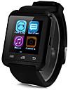 smartwatch για ios / android long standby / hands-free κλήσεις / οθόνη αφής / παρακολούθηση δραστηριότητας tracker / tracker ύπνου / καθιστική υπενθύμιση / βρείτε υπενθύμιση συσκευής / άσκησης