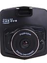 m001 hd 1280 x 720 / 1080p auton dvr-kamera 120 asteen laajakulma 2,4 tuuman LCD-kojelauta, jossa yövalo / g-anturi / liike / wdr
