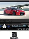 SWM T100G+4LEDcamera 7 in 2 DIN Pozostałe OS Samochodowy odtwarzacz multimedialny / Samochodowy odtwarzacz MP5 / Samochodowy odtwarzacz MP4 GPS / MP3 / Wbudowany Bluetooth na Univerzál RCA / Inne