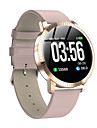 CF18 Άντρες Έξυπνο ρολόι Android iOS Bluetooth Smart Αθλητικά Αδιάβροχη Συσκευή Παρακολούθησης Καρδιακού Παλμού Οθόνη Αφής / Θερμίδες που Κάηκαν / Μεγάλη Αναμονή / Χρονόμετρο / Βηματόμετρο