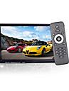 7026GM 7 inch 2 Din Symbian Car Multimedia Player / Car GPS Navigator GPS / Ekran na dodir / Ugrađeni Bluetooth za VGA podrška RM / RMVB / MP4 MP3 / OGG JPEG
