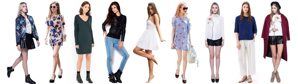 livagirl merk van vrouwen kleding winkel