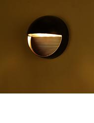 Vegglamper med LED
