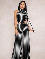 Trendy striper