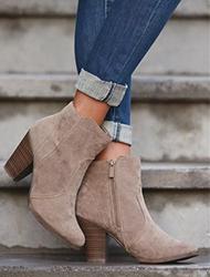 Čizme rane jeseni